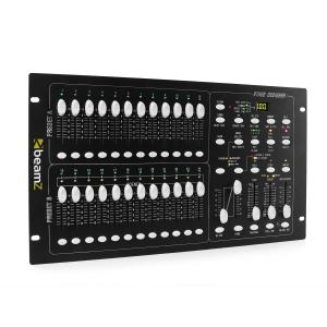 DMX-024PRO 24-Channel DMX Controller Lighting Console