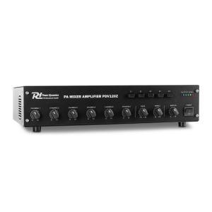 PDV120Z 6-Kanal PA-Verstärker 4-Zonen 120W
