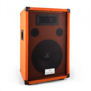 "Beatamine-D PA-Lautsprecher 25 cm 10"" 200W RMS 400W max. orange 25 cm (10"")"