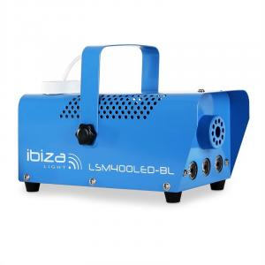 LSM400LED-BL Mini Fog Machine Blue LEDs