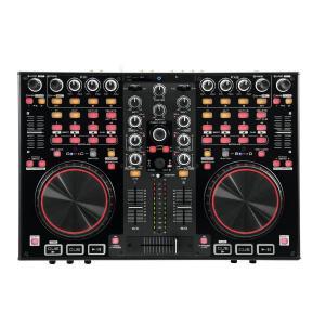 DDC-2000 Controlador DJ 4 pletinas