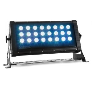 WH248 Efekt Wall Washer 24 diody LED po 8 W 4-w-1 DMX