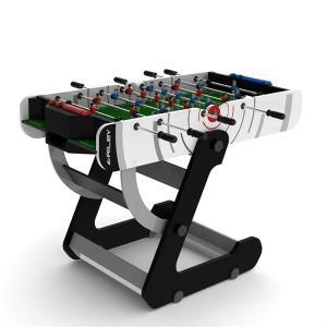Stół do gry w piłkarzyki Riley VR90 składany 82 x 140,5 x 76