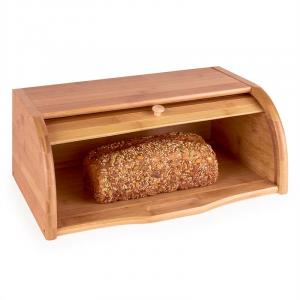 Basket No. 3 Bamboo Bread Box 11.5L