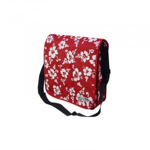 Street-1 Tragetasche Limited Flower red