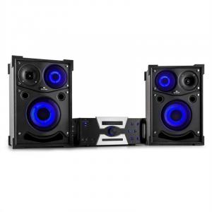 Hotrod 4000 DVD/CD Multimedia Sound System Bluetooth 1200 W max