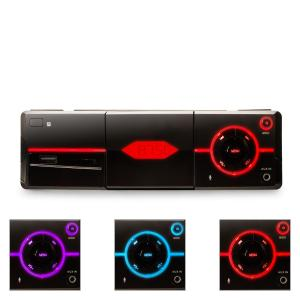 MD-640 Autorradio bluetooth Control SD USB