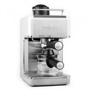 Sagrada Bianca macchina per caffè acciaio inox 800W