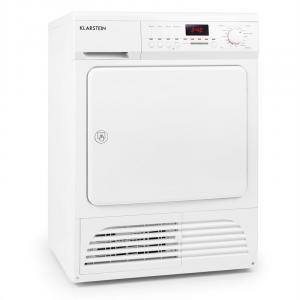 Savanna Condenser Clothes Dryer 8kg White