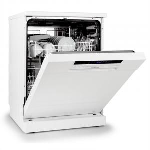 Amazonia 60 Dishwasher A ++ 1850W 12 Place Settings 49 dB White