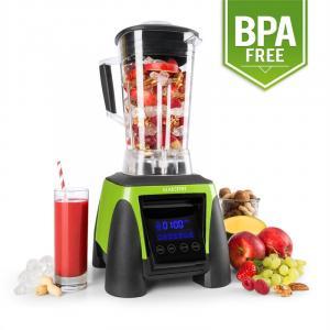 Appleberry Hulk tehosekoitin 1800W 2 litraa 38.000 kierrosta/min vihreä BPA-free vihreä