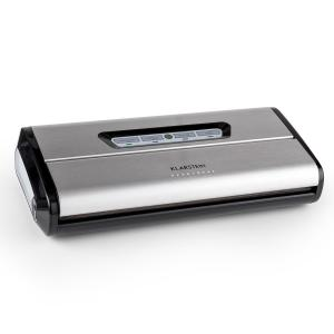 Foodlocker Vacuum Sealer Stainless Steel 0.8 bar 16 l / min Standard: -0,8 bar 16 Ltr/min