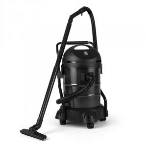Lakeside PowerPlus Pond Vacuum Silt Remover 1200W Drain Black Black