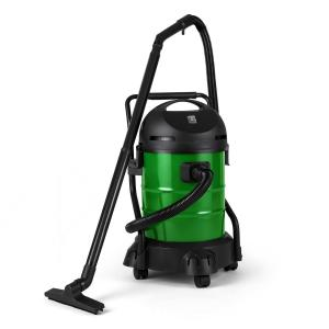 Lakeside PowerPlus Pond Vacuum Silt Remover 1200 W Drain Green Green