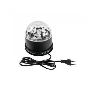 LED BCW-4 Efecto radiación 3 LEDs