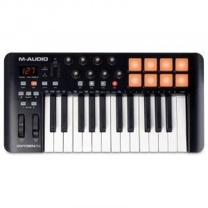 Oxygen 25 Mk4 USB-Keyboard