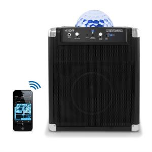 Party Rocker Bluetooth-Lautsprecher