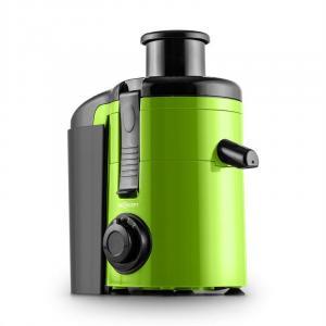 Juice Ninja Entsafter Saftpresse 250W 11.000U/min grün