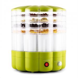 Yofruit suszarka/dehydrator5 poziomówjogurtownicakolor zielony Zielony