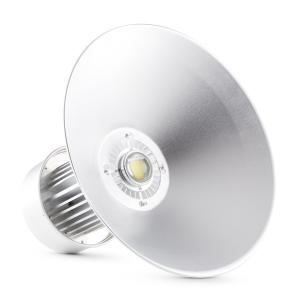 High Bright LED-hallenspot spreidlicht industrieverlichting 100W Alu 100 W