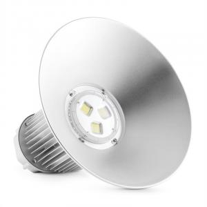 High Bright LED-hallenspot spreidlicht industrieverlichting 150W Alu