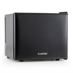 Geheimversteck minibar minikoelkast 17l 50w A+ zwart Zwart