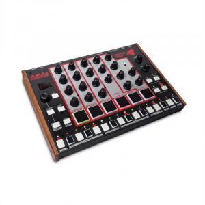 Rhythm Wolf Drumcomputer