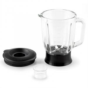 Hercules Stand Mixer Glass Blender Jug 1.5l