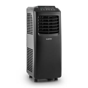 Pure Blizzard 3 2G 3-in-1 airconditioning 7000 BTU zwart Zwart