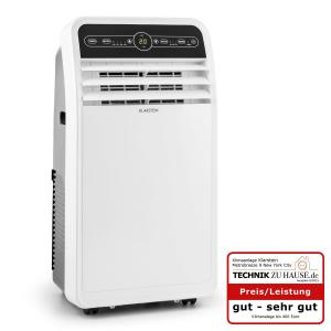 Metrobreeze 9 NYC Air Conditioner 2,65 KW 9000 BTU/h Timer White White