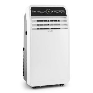 Metrobreeze 9 New York City mobile Klimaanlage 2,65 kW 9000 BTU/h Timer weiß Weiß