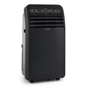Metrobreeze 9 New York City Climatizzatore 2,65 KW 9000 BTU/h Nero A nero