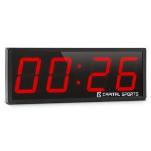 Timer Shot Timer Tabata Stopwatch Cross-Training 4 Digital Signal V 2.0 / 4 numbers