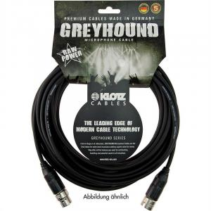 Greyhound kabel mikrofonowy 5 Meter