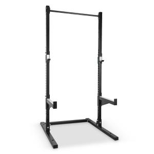 Rackster Power Half Rack 250kg Single Bar Powder-Coated Steel