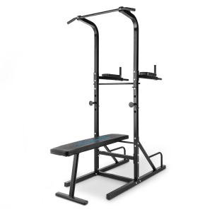 Multi Tower Multi-Function Power Tower Exercise Machine