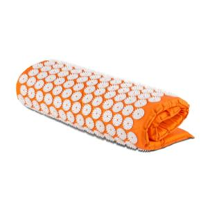 Repose Yantra Mat Massage Mat Acupressure 80x50cm Orange Orange