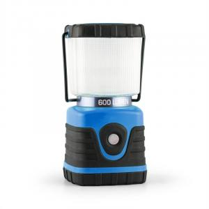 Yapus LED Camping Lantern 600 lm Battery-Powered Blue Blue
