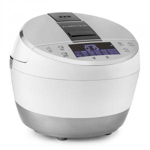Hotpot Multifunktionskocher Multi Cooker 23-in-1 950W 5l Touch weiß Weiß