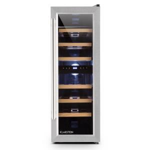 Reserva Duett 12 Wine Refrigerator 65 Litres 21 Bottles 2 Zones