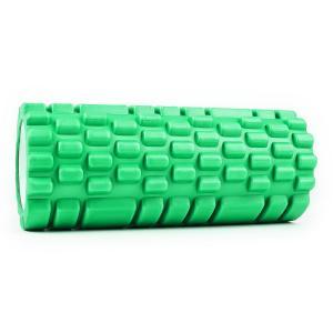 Yoyogi Rouleau de massage en mousse 33,5 cm -vert