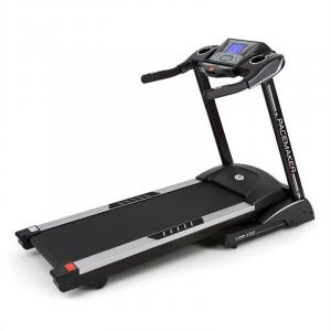 Pacemaker X55 Treadmill 3 hp / 6.5 hp 22 km / h Heart Rate Monitor AUX