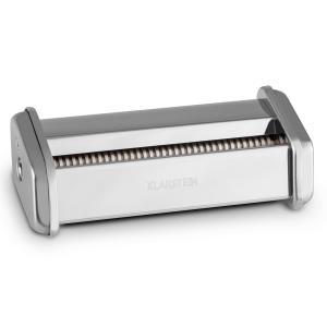 Siena Pasta Maker Pastaopzetstuk Accessoire Roestvrij Staal 2 mm 2 mm