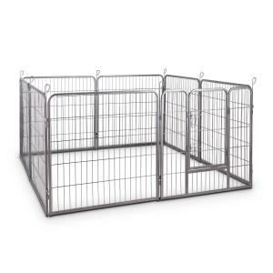 Fort Bello Pet Enclosure Free Running Playpen