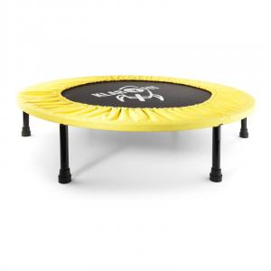 Rocketbaby 3 Trampoline 96 cm Jumping Surface Yellow Yellow