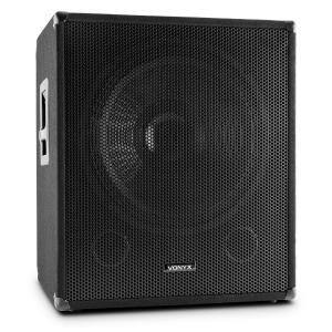 "SWA15 Active 15"" PA Subwoofer 38cm 300W Max."
