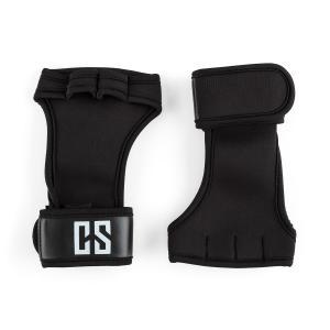 Palm Pro gewichthef handschoenen maat S zwart S