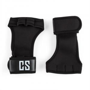 Palm Pro gewichthef handschoenen maat M zwart M