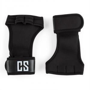 Palm Pro Gants haltérophilie musculation taille XL - noir XL