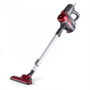 Cleanbutler aspirateur à main 450W filtre permanent - rouge Rouge